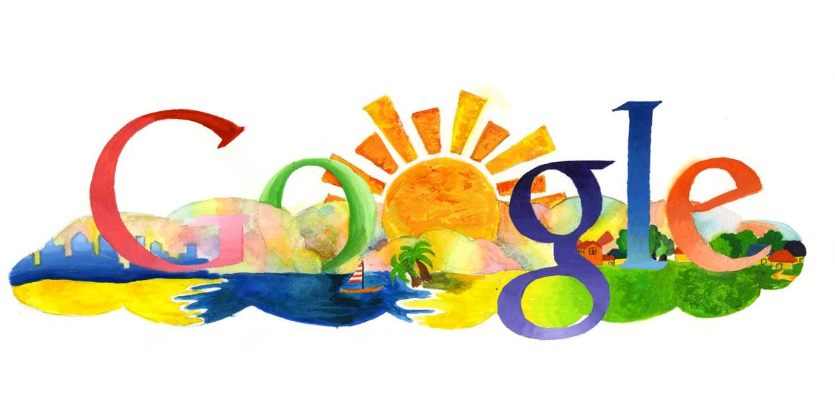 Vì Sao Logo Mới Của Google Chỉ Có 305 Bytes?